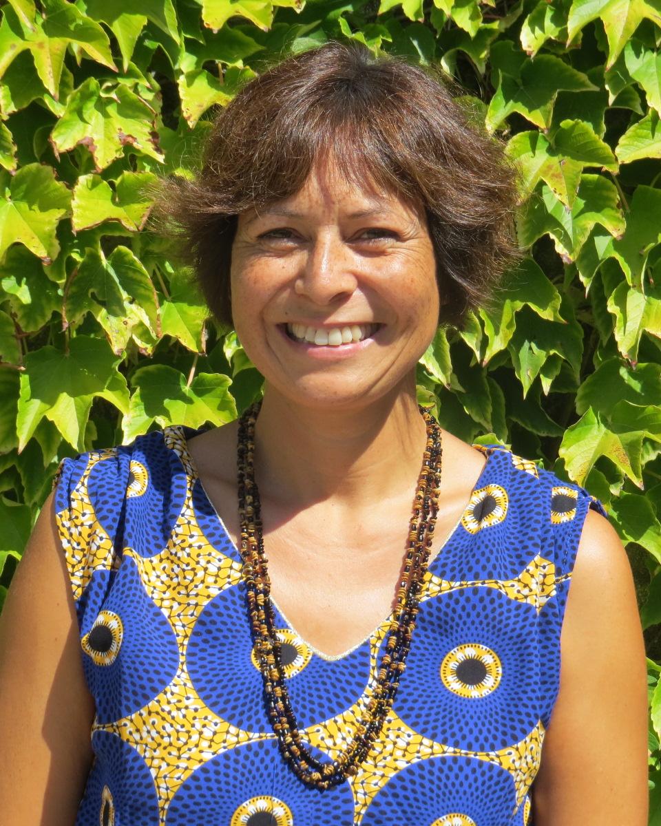 Sandra Laou-Hap